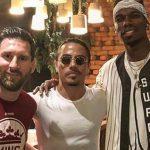 Messi 'chốt' Pogba cho MU, Bernardo muốn sang Barca