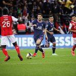 Kết quả Reims 0-2 PSG: Messi ra mắt thuyết phục - Vòng 4 Ligue 1