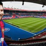 Messi bay đến Ibiza ký PSG, Donnarumma phấn khích được chung đội