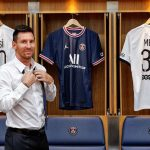 Tiết lộ điều khoản đặc biệt trong hợp đồng Messi với PSG