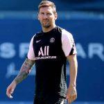 Phe vé lập tức đẩy giá khi biết trận ra mắt của Messi cho PSG