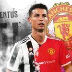 MU xác nhận chiêu mộ thành công Ronaldo