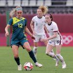 Trực tiếp bóng đá nữ Olympic 2021: Mỹ vs Úc tranh HCĐ