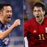 Kèo Nhật Bản vs Tây Ban Nha: Quá khó cho chủ nhà