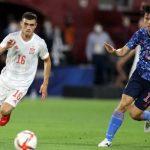 Trực tiếp bóng đá nam Olympic 2021: Nhật Bản vs Tây Ban Nha
