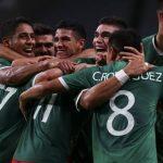 Kết quả bóng đá nam Olympic 2021: Mexico giành HC đồng