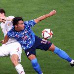 Trực tiếp bóng đá nam Olympic 2021 Nhật Bản vs Mexico