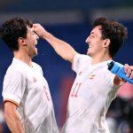 Lịch thi đấu bóng đá hôm nay 7/8: Tranh HCV bóng đá nam Olympic