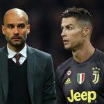 Tiết lộ câu nói sốc của Pep Guardiola với Ronaldo, MU té bật ngửa