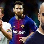 Pep Guardiola xác nhận Man City muốn Harry Kane, không phải Messi