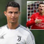 Ronaldo lật kèo gia nhập MU, gạt Man City ra rìa