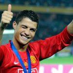 Ronaldo vẫn có thể mặc áo số 7 ở MU