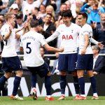 Kết quả bóng đá Tottenham 1-0 Watford - Vòng 3 Ngoại hạng Anh
