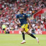 Kết quả bóng đá Southampton 1-1 MU - Vòng 2 Ngoại hạng Anh