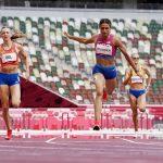 Lịch thi đấu Olympic hôm nay 5/8: Mưa huy chương điền kinh