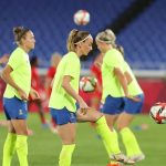 Trực tiếp bóng đá nữ Olympic 2021: Thụy Điển vs Canada tranh HCV