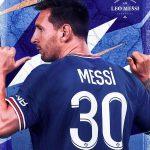 Tiết lộ số áo gây sốc của Messi ở PSG