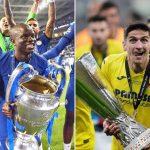 Trực tiếp siêu cúp châu Âu Chelsea vs Villarreal, 2h ngày 12/8