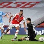 Trực tiếp bóng đá Man City vs Arsenal - Vòng 3 Ngoại hạng Anh