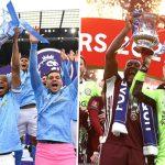 Trực tiếp siêu cúp Anh Man City vs Leicester, 23h15 ngày 7-8