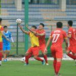 Tuyển Việt Nam có thể lỡ cơ hội đá trên sân Mỹ Đình