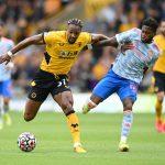 Trực tiếp bóng đá MU vs Wolves - Vòng 3 Ngoại hạng Anh