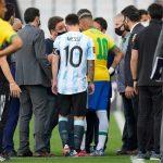 Kết quả vòng loại World Cup 2022 hôm nay 6/9: Bất ngờ siêu kinh điển