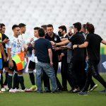 Kết quả Brazil vs Argentina - Vòng loại thứ 3 World Cup 2022 khu vực Nam Mỹ