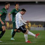 Highlights Argentina 3-0 Bolivia: Show diễn của Messi