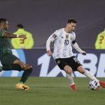 Lịch thi đấu bóng đá hôm nay 10/9: Vòng loại World Cup KV Nam Mỹ