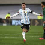 Kết quả Argentina 3-0 Bolivia: Messi lập hat-trick vượt mặt Pele