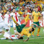 Australia vs Trung Quốc: Chiến thắng dành cho kẻ bản lĩnh