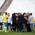 Kết quả Brazil vs Argentina - Vòng loại World Cup 2022 khu vực Nam Mỹ