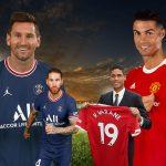 Chuyển nhượng hè 2021: Messi, Ronaldo và những điều 'điên rồ'