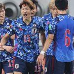 Kết quả bóng đá Trung Quốc 0-1 Nhật Bản - Vòng loại thứ 3 World Cup 2022