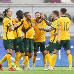 Kết quả bóng đá Australia 3-0 Trung Quốc - Vòng loại thứ 3 World Cup 2022