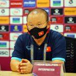 HLV Park Hang Seo: Australia rất mạnh, tuyển Việt Nam sẽ chiến hết mình
