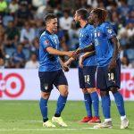 Thắng bàn tay nhỏ, ĐKVĐ châu Âu Italy kéo dài kỷ lục