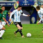 Kết quả bóng đá hôm nay 10/9: Nóng vòng loại World Cup KV Nam Mỹ