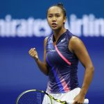 Loại Naomi Osaka, nữ tay vợt 18 tuổi gây địa chấn ở US Open