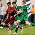 Lịch thi đấu bóng đá hôm nay 1/9: Tưng bừng vòng loại World Cup