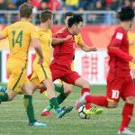 Link xem trực tiếp Việt Nam vs Úc - Vòng loại World Cup 2022