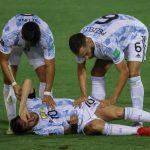 Mbappe bị trả về, PSG cuống cuồng Messi chấn thương