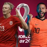 Nhận định Na Uy vs Hà Lan: Haaland thách thức Van Gaal