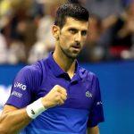 Thắng ngược Berrettini, Djokovic tái ngộ Zverev ở bán kết