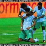 Kết quả Oman vs Ả Rập Xê Út - Vòng loại thứ 3 World Cup 2022