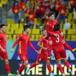 Kết quả Việt Nam vs Ả Rập Xê Út - Vòng loại thứ 3 World Cup 2022