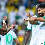 Trực tiếp bóng đá Oman vs Ả Rập Xê Út - Vòng loại thứ 3 World Cup 2022