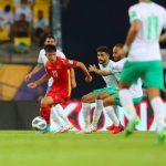 Kết quả vòng loại World Cup hôm nay 3/9: Tuyển Việt Nam thua tiếc nuối