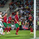 Lịch thi đấu bóng đá hôm nay 7/9: Sôi động vòng loại World Cup